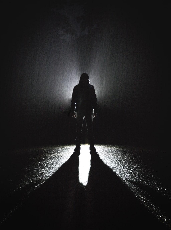 The Skull Man: Part 10