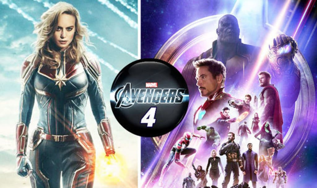 Top 10 Most Anticipated Upcoming Movies of 2019