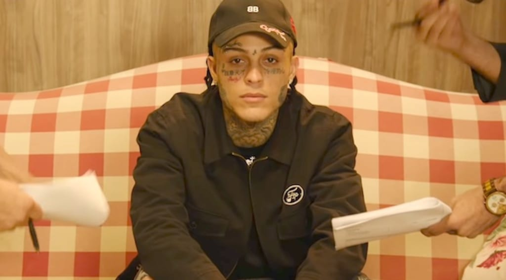 Lil Skies 'Shelby' Album Review