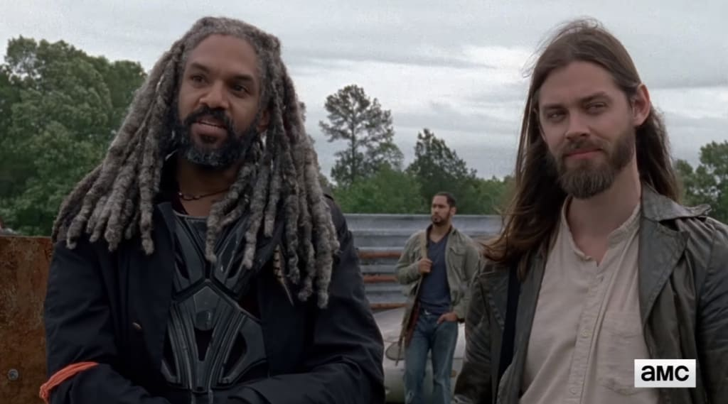 'The Walking Dead' Season 8 Will Fix Last Season's Widely Criticized Pacing Issues, Robert Kirkman Says