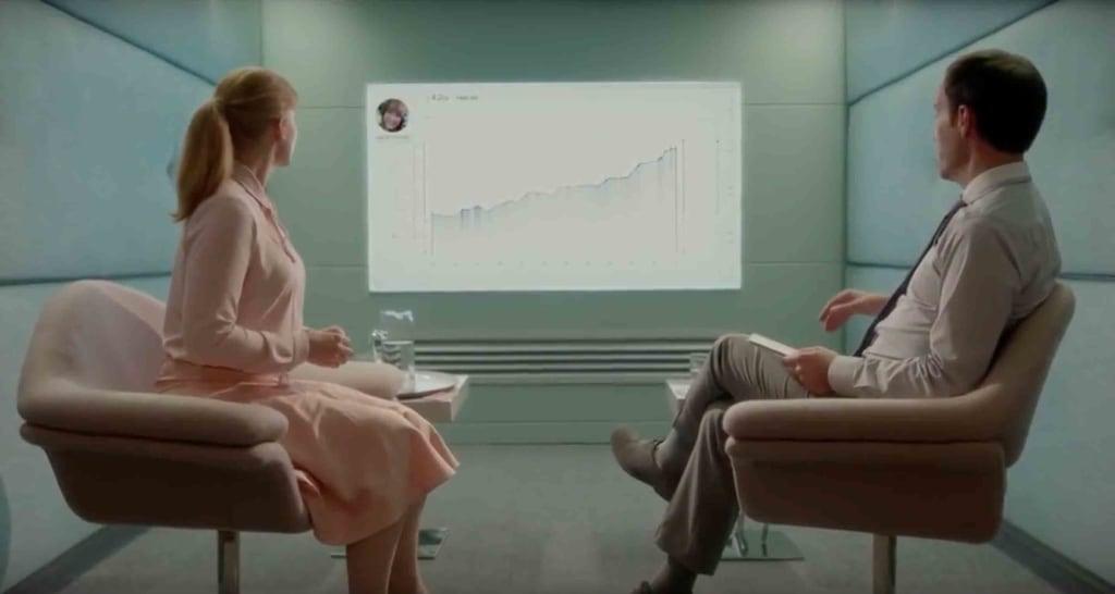 How 'Black Mirror' Changed My Social Media Habits