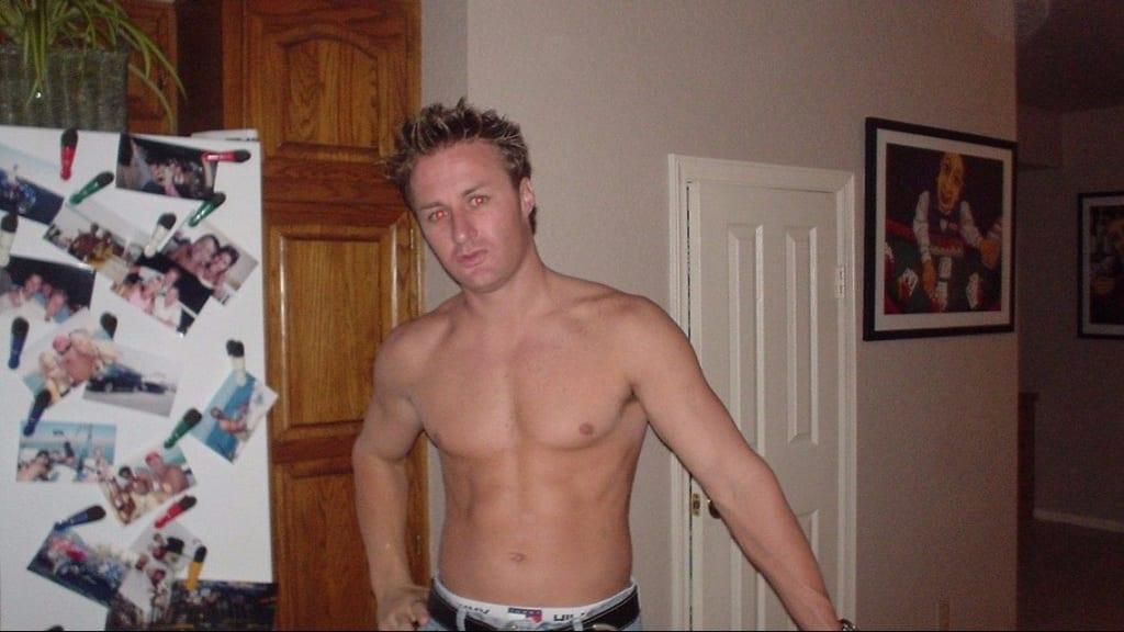 Most Wanted: Jason Derek Brown