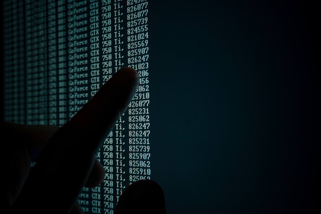 How to Manage Data With Cyber Security