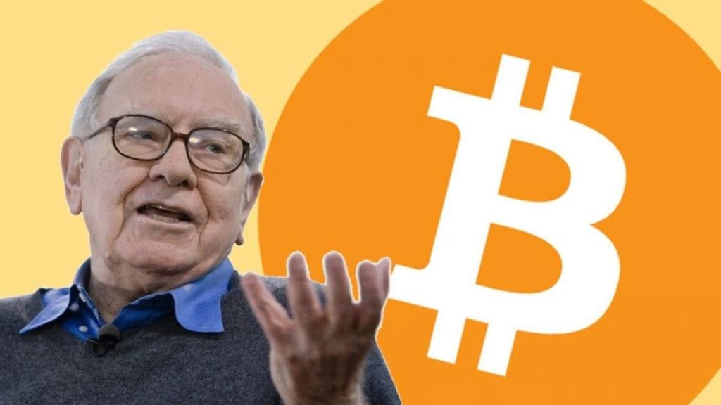 """Buffett cree que Bitcoin es veneno de rata: """"su valor es cero"""""""