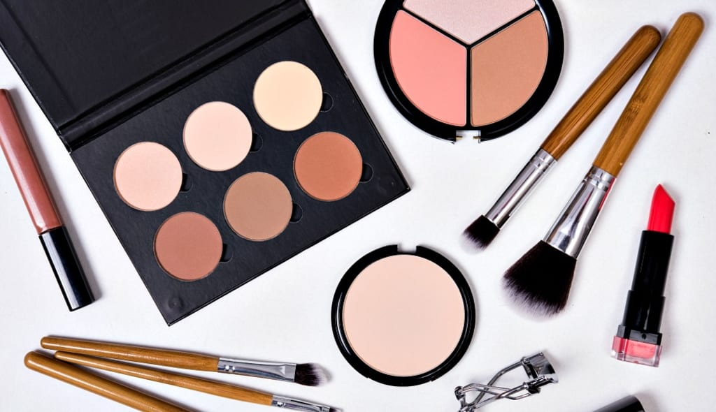 Why Vegan Makeup Products Are Good For
