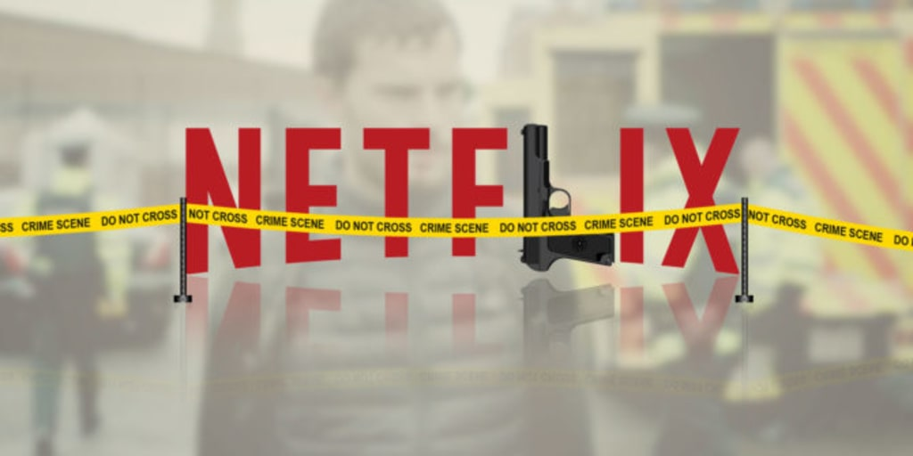 20 Must-See Netflix Crime Documentaries