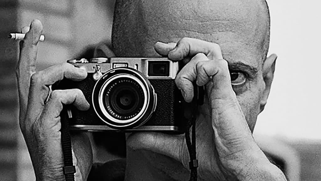 Antoine D'Agata: Photography as an Affective Vessel