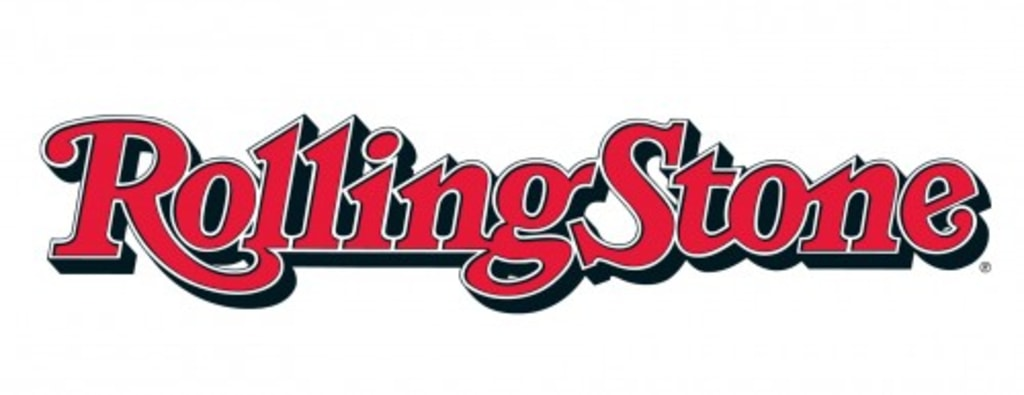 Oh God Ma! I'm On the Cover of 'Rolling Stone?'