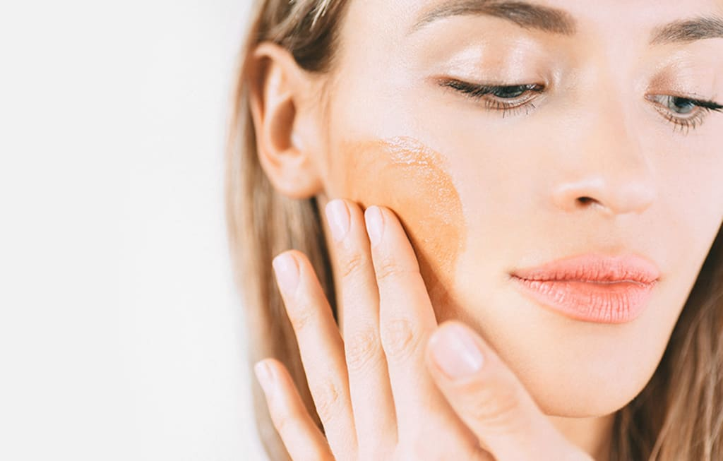 10 Best Face Self Tanners for Acne Prone Skin