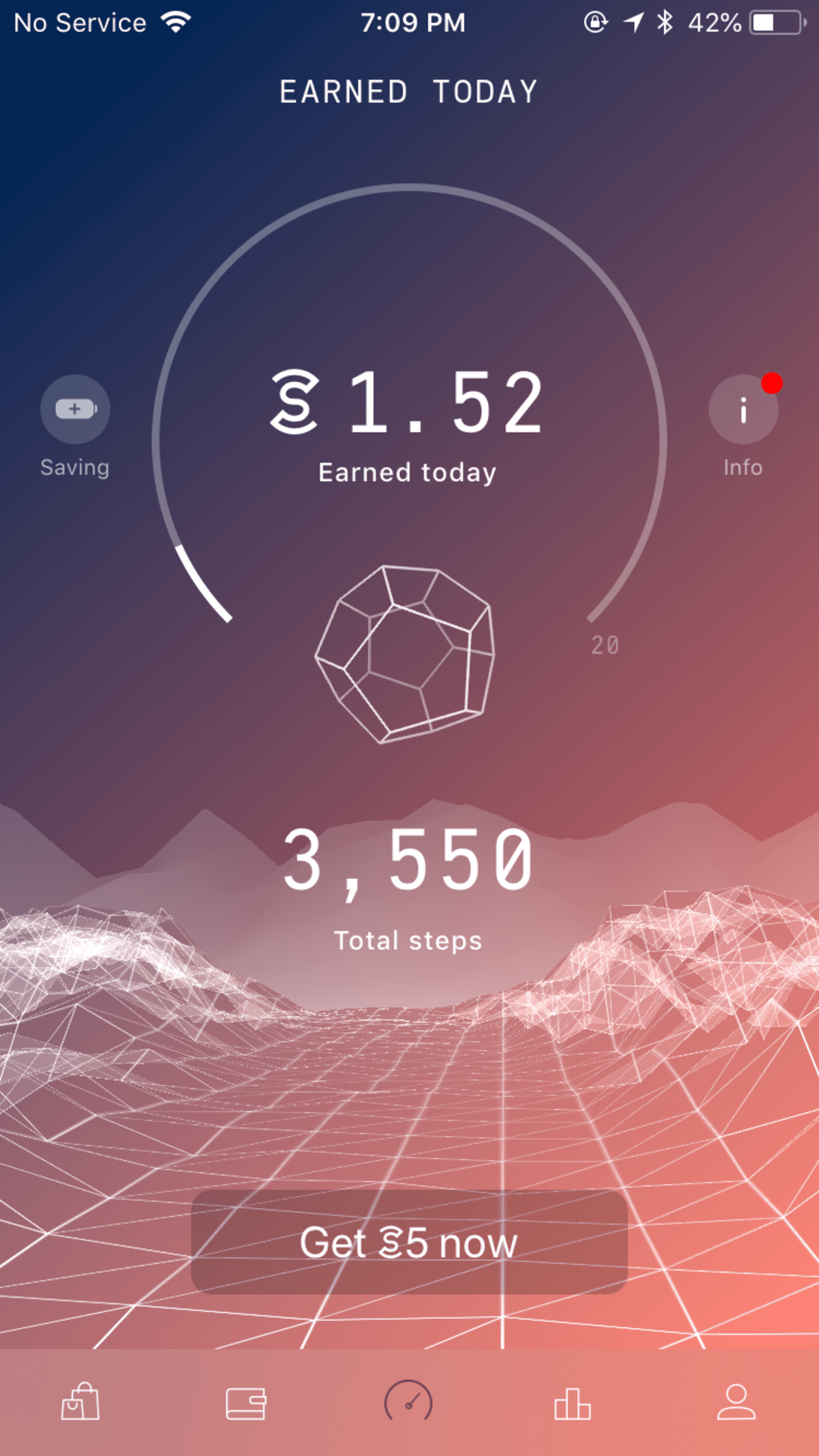 App Review: Sweatcoin