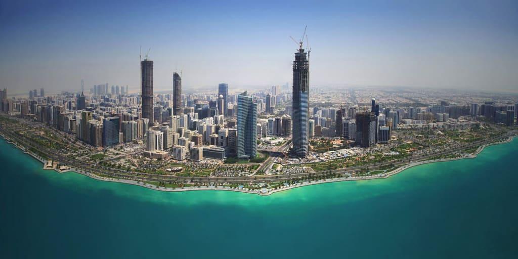 Abu Dhabi: Desert Rose or Just Dust and Rocks?