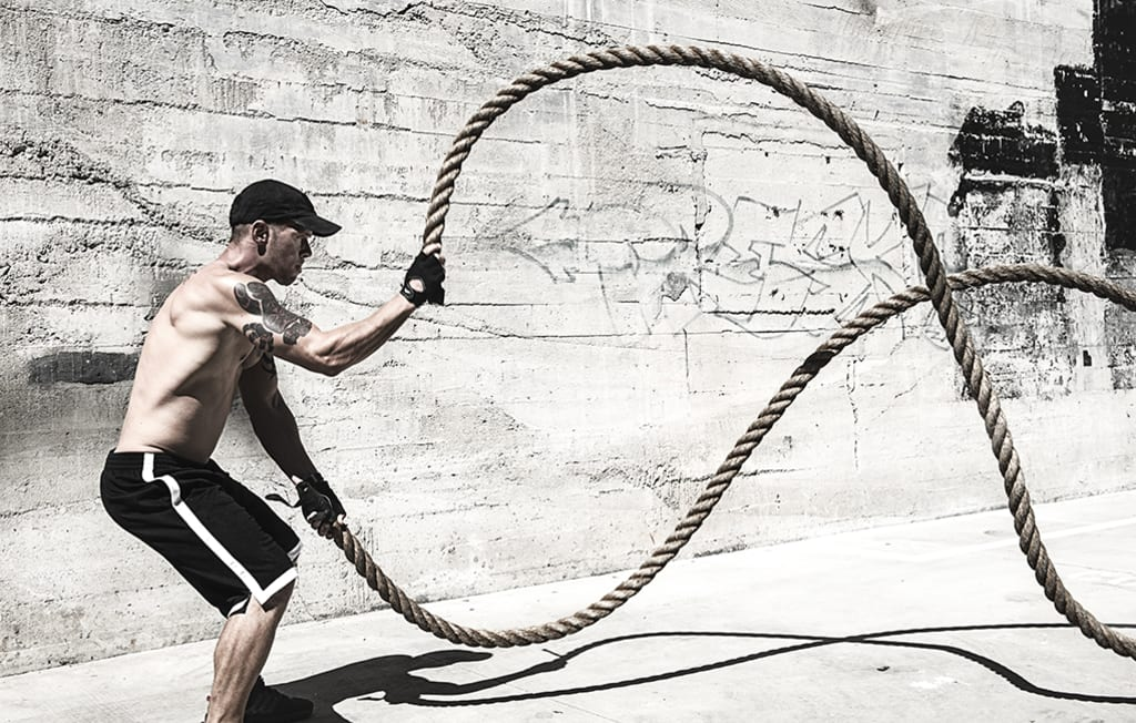 3 Killer Ways to Fire Up Your Workouts