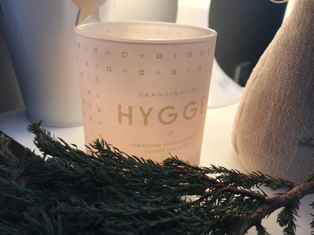 Hygge: The Art of Being Cosy