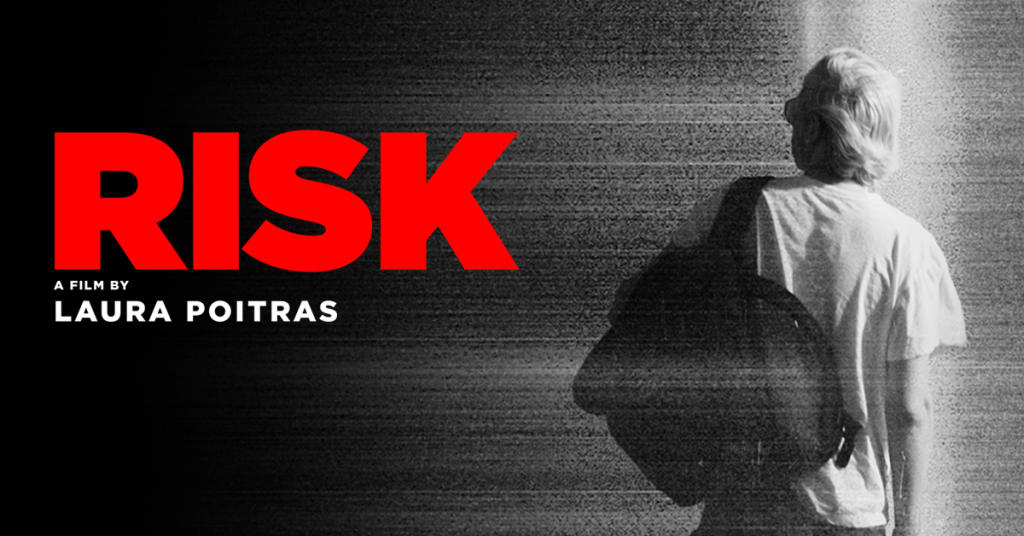 Movie Review: 'Risk'
