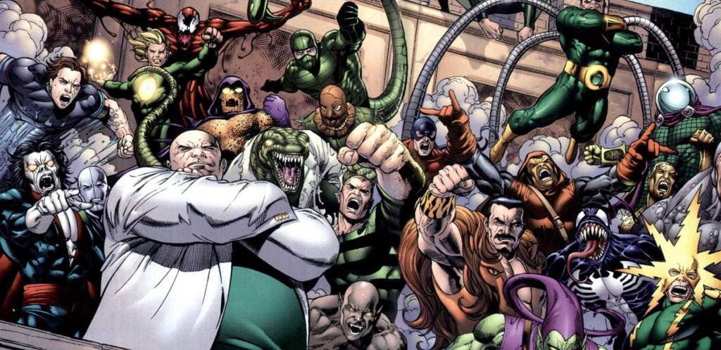 Spider-Man Villains I Want in the MCU