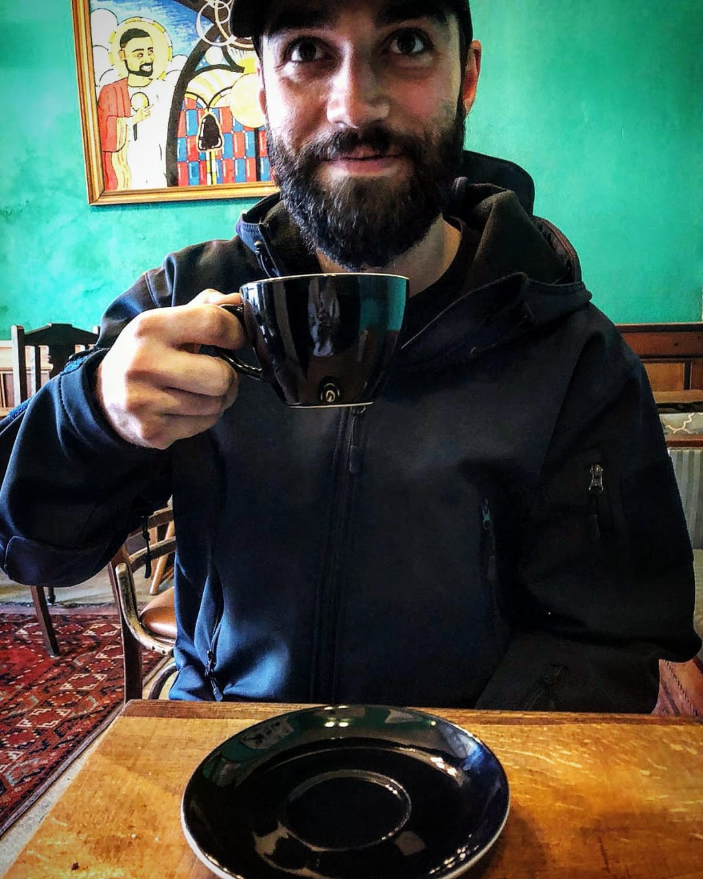 Coffee, Culture, & Countries—Part 1