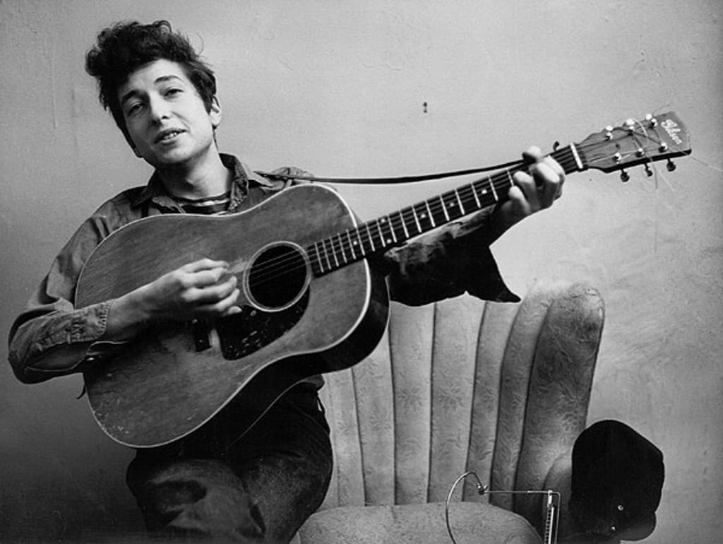 My Top Ten Favourite Songs by Bob Dylan (Pt. 11)
