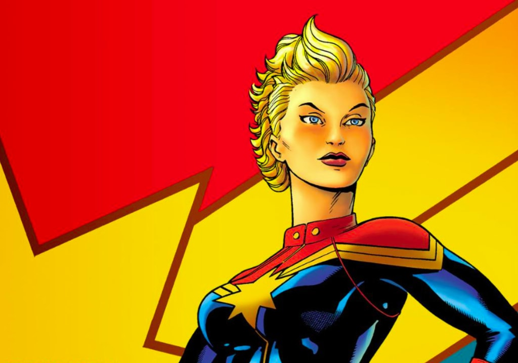 Who Could Play Captain Marvel Besides Fan Favorites?