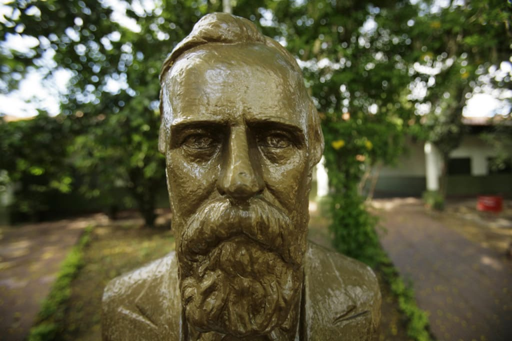 President Rutherford B. Hayes, National Hero Of… Paraguay?!