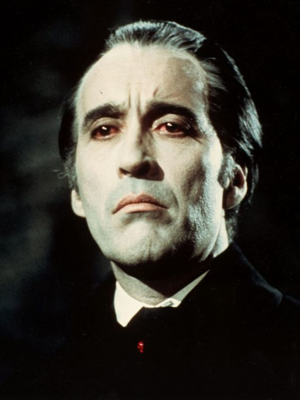 The Unique Christopher Lee