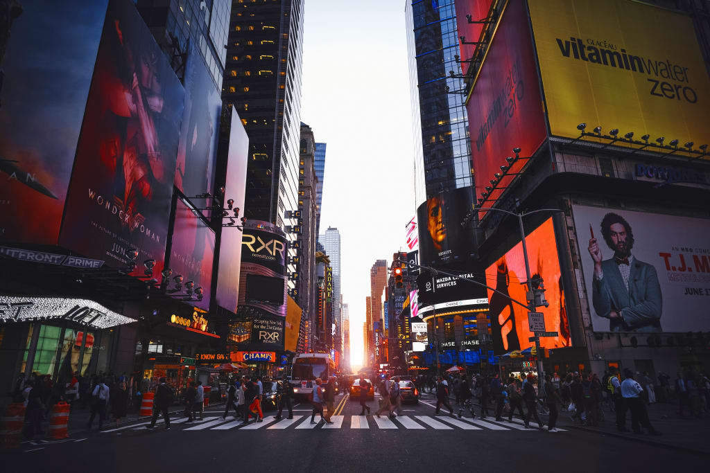Pinpointing The Things That Can Help You Save Money While Living In New York