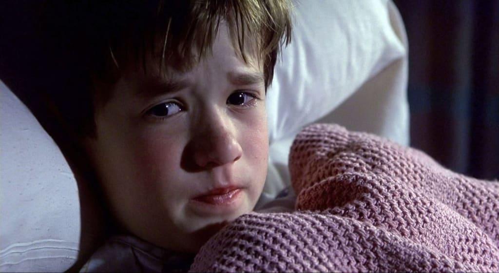 H'ween Horrorthon: 'The Sixth Sense' (1999)