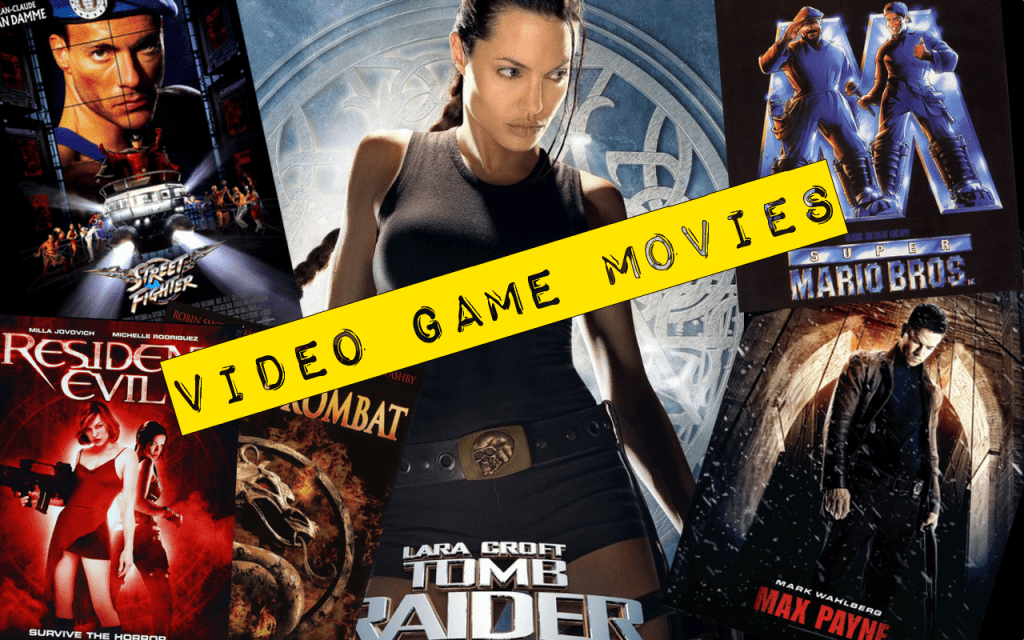 Why Are Video Game Movies So Awful?