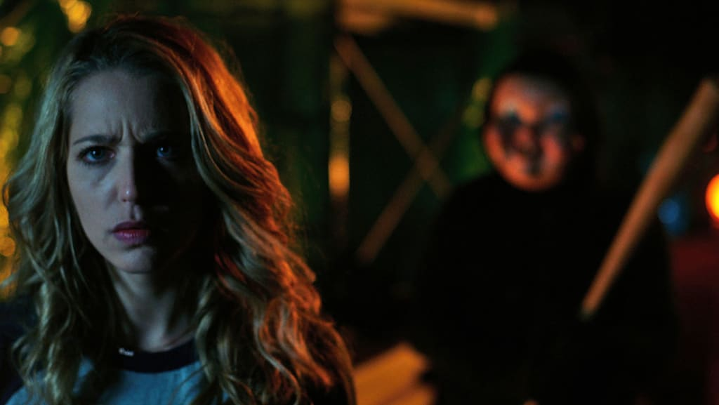 Oh, The Horror: Happy Death Day