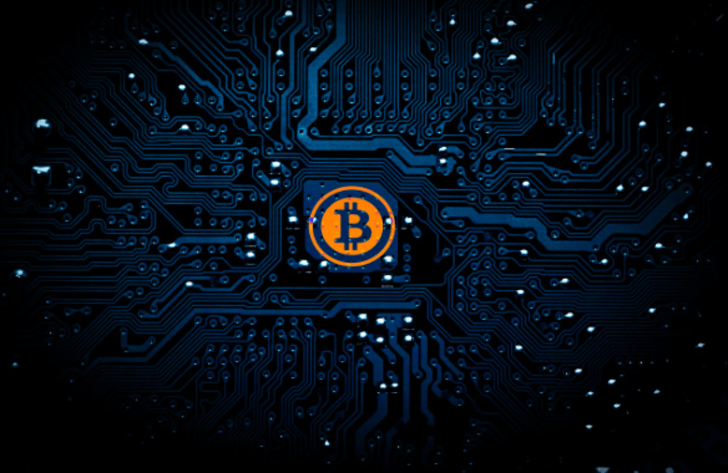 Passive Income: Cryptocurrency Mining
