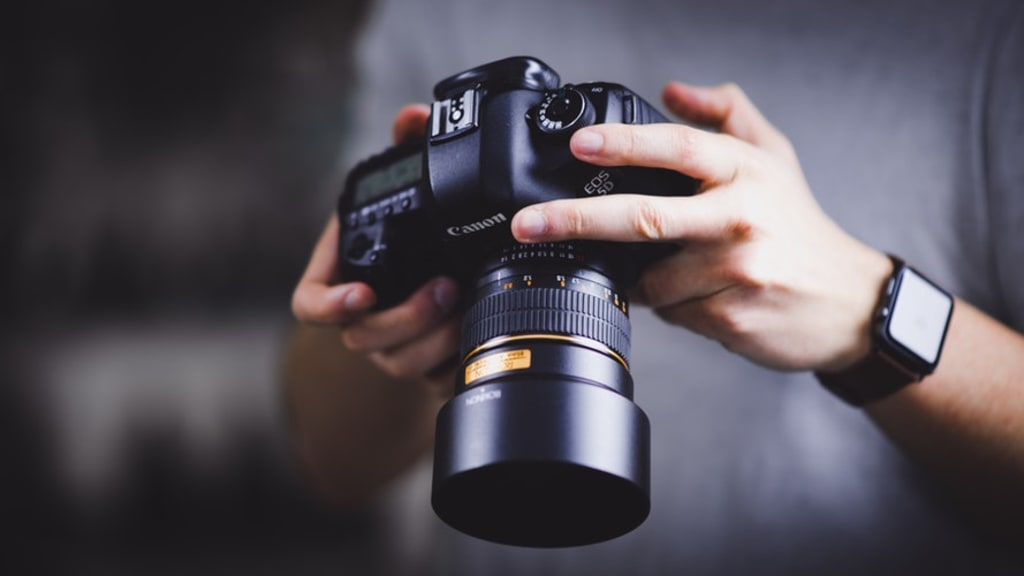 8 Things You Need to Know About Depth of Field (DoF)