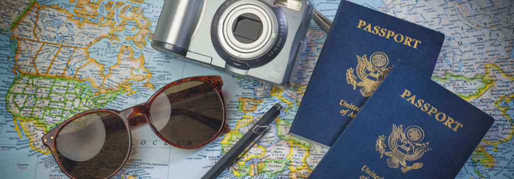 Why Travelling Is the Greatest Investment
