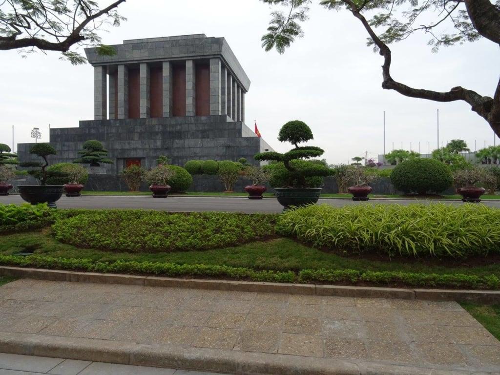 Ho Chi Minh to Hue and Hanoi: My Vietnam Diary