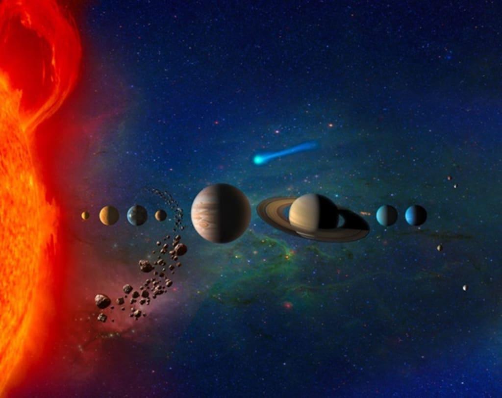 Celestial Astronomy