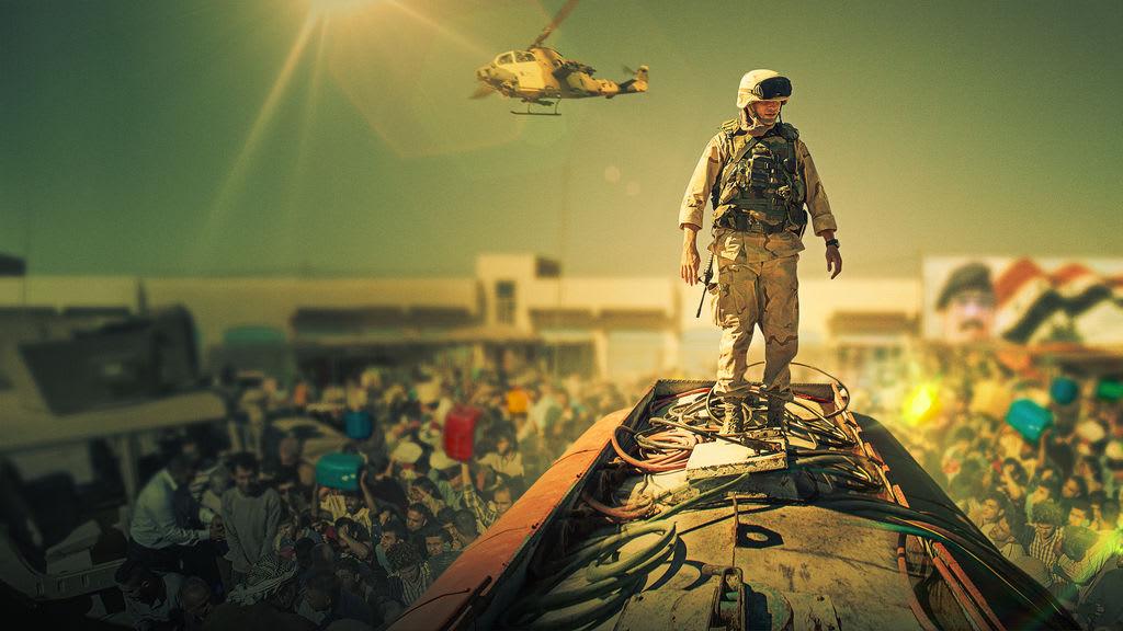 10 Gory War Movies on Netflix