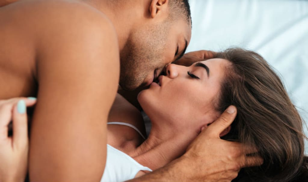 Sexual Desires