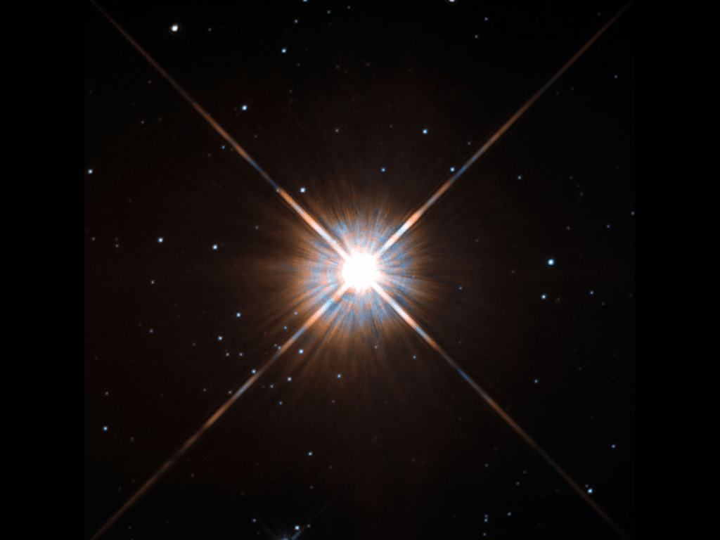Space Travel: Breakthrough Starshot Launch Paves The Way To Alpha Centauri