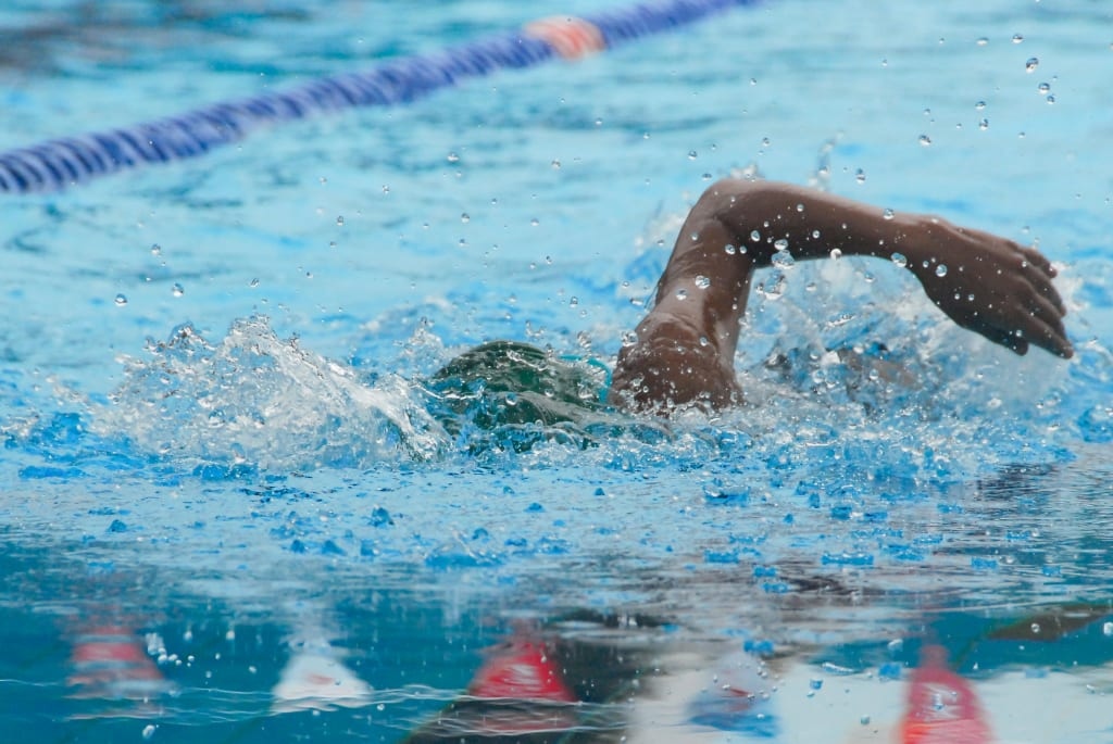 Top Reasons Swimming Is the Best Exercise for Anyone