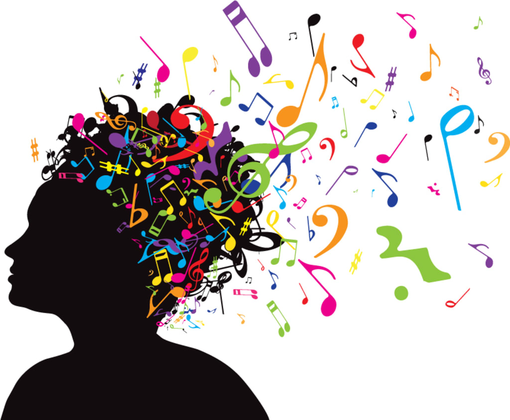 Could Your Favorite Song Lower Your Anxiety?