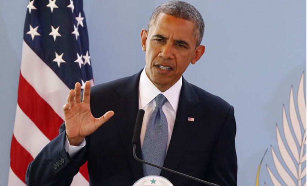 Obama as NATO Secretary General
