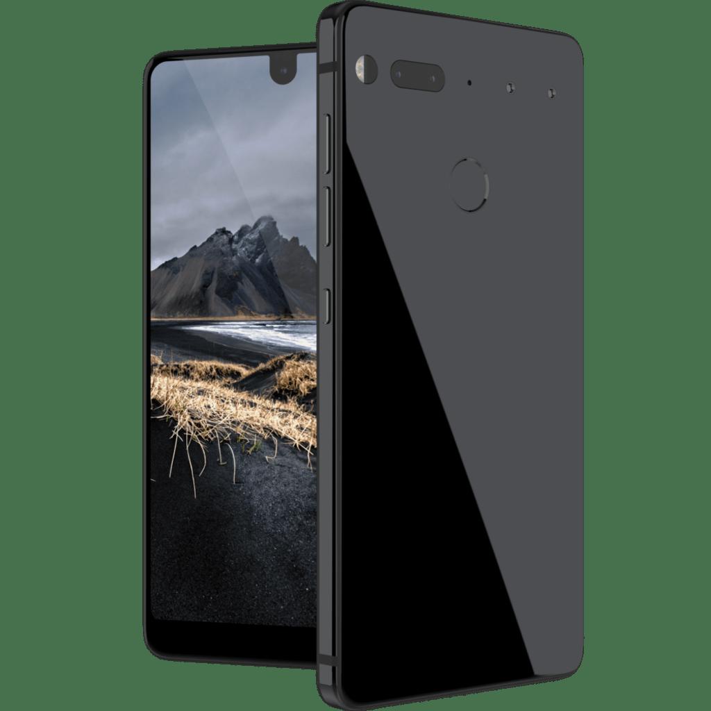 Top Bezel-less Technology Smartphones