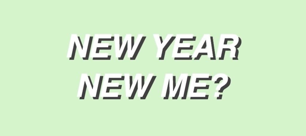 New Year, New Beginnings...