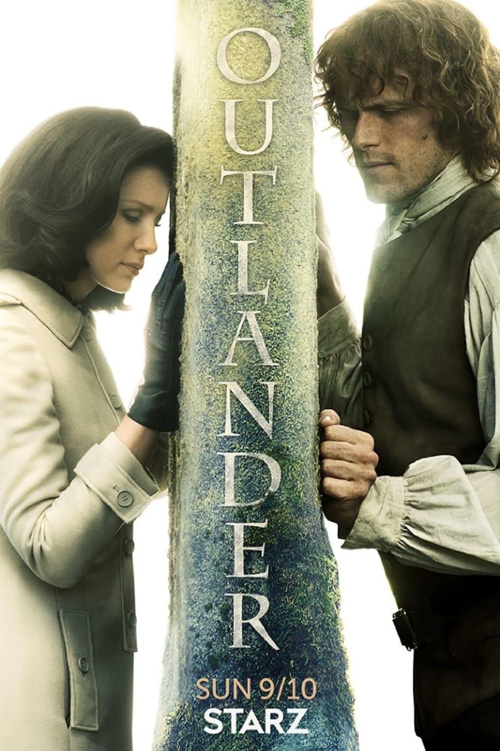 Review of Outlander Season 3 Debut