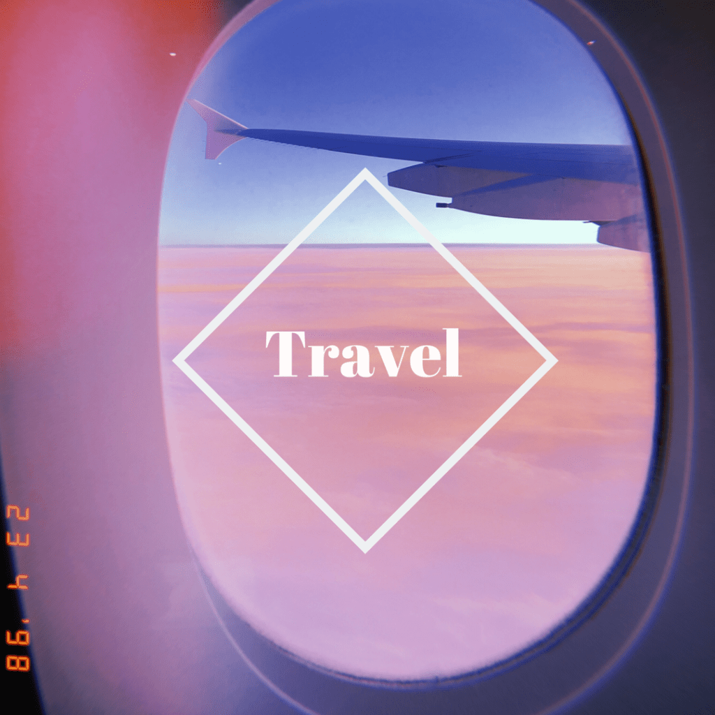 How I Travel the World at 19