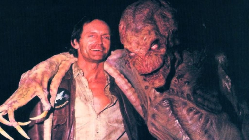 Do We Really Need a 'Pumpkinhead' Remake?