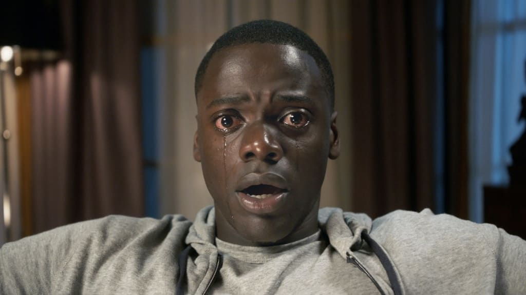 Breaking Down What Watching 'Get Out' Meant to Me as a White American