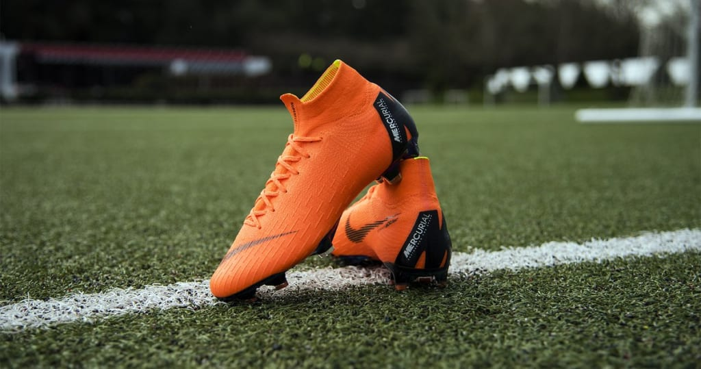 Best Cleats for Soccer Forwards