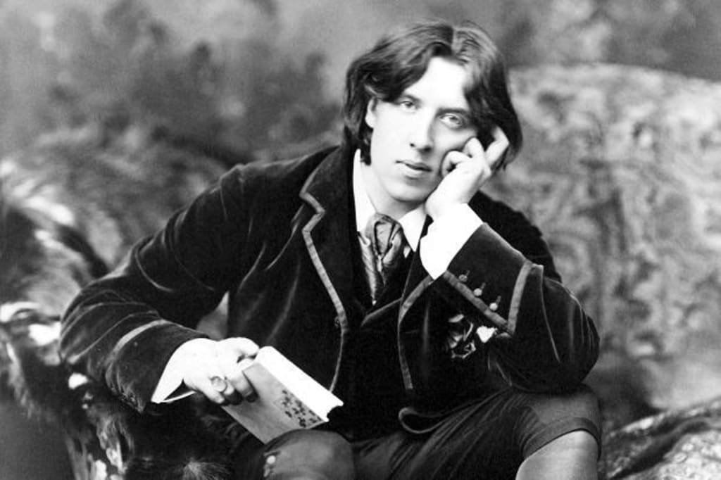 'The Picture of Dorian Gray' by Oscar Wilde (Pt. 4)
