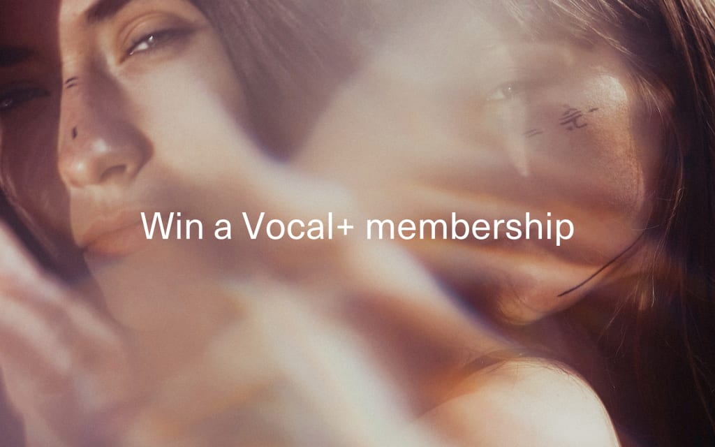 Win a Vocal+ Founding Membership