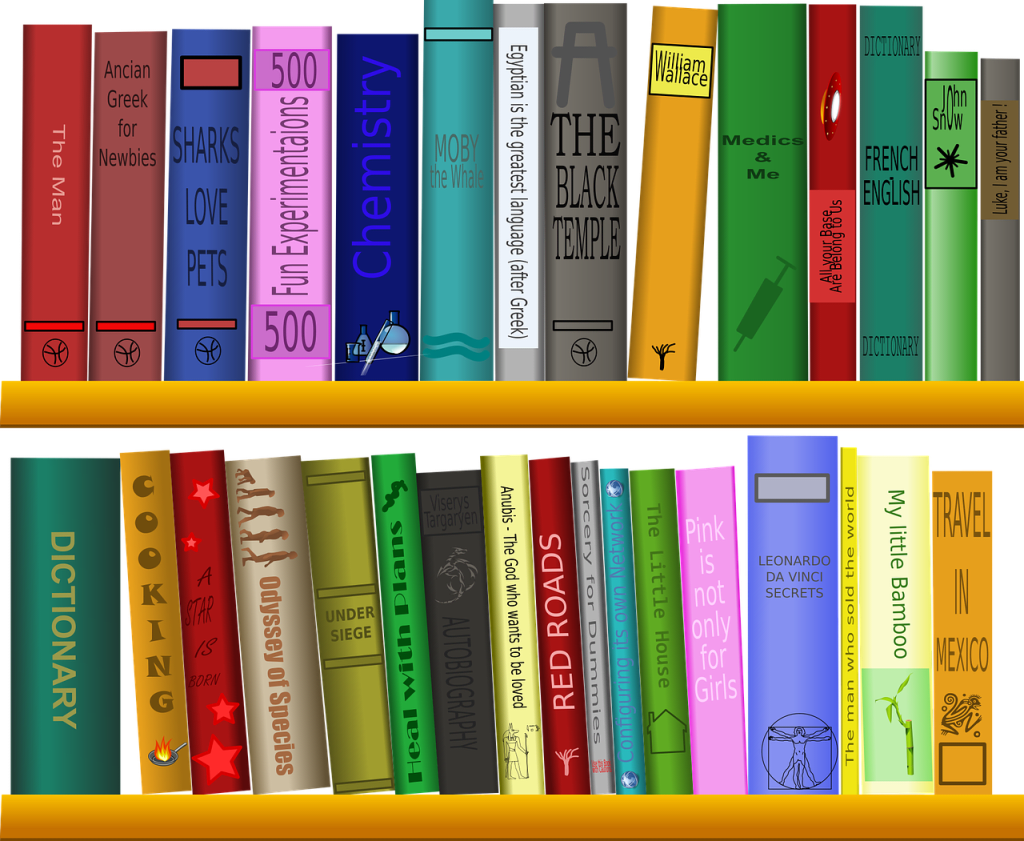 5 Things Self-Publishing Authors Need to Know