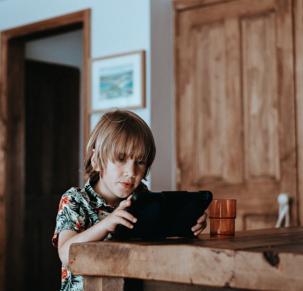 How Tech Has Changed the Job Requirements for Modern Parents